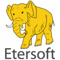 Etersoft logo vector logo