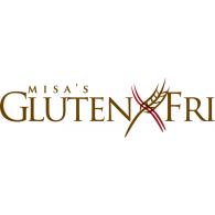 Misa's Gluten Fri logo vector logo