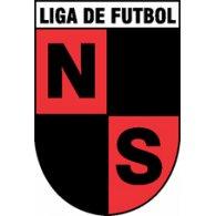 Liga de Futbol Santander del Norte logo vector logo