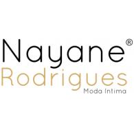 Nayane Rodrigues Moda Íntima logo vector logo
