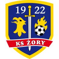 KS Żory logo vector logo