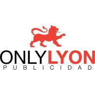 Only Lyon Publicidad logo vector logo