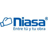 Niasa logo vector logo