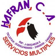 Hafran Servicios Multiples logo vector logo