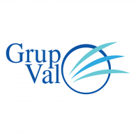 Grupo Valo logo vector logo