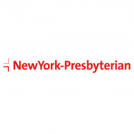 New York Presbyterian logo vector logo