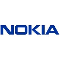 Nokia logo vector logo