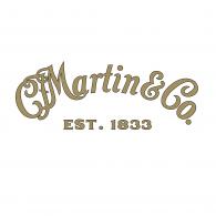 CF Martin & Co logo vector logo