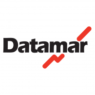 Datamar logo vector logo
