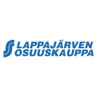 Lappajärven Osuuskauppa logo vector logo