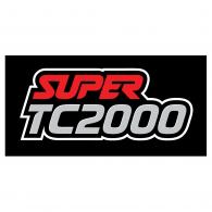 Súper TC2000 logo vector logo