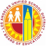 LAUSD Board of Education logo vector logo