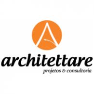 Architettare – Projetos & Consultoria logo vector logo
