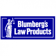 Blumberg's Law Products logo vector logo
