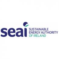 SEAI logo vector logo
