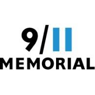 9/11 Memorial logo vector logo