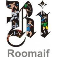 Roomaif International logo vector logo