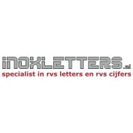 inoxletters.nl logo vector logo