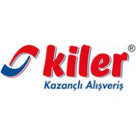 Kiler Alışveriş logo vector logo