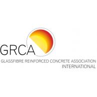 GRCA logo vector logo