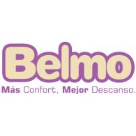 Belmo logo vector logo