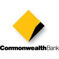 Commonwealth Bank logo vector logo