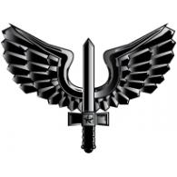 FAB Sombreado logo vector logo