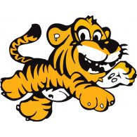 Tiger logo vector logo