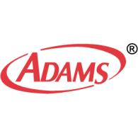 Adams logo vector logo