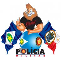 Policia Militar de Mato Grosso logo vector logo