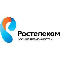 Rostelecom logo vector logo