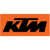 KTM logo vector logo