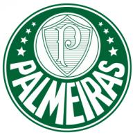 Palmeiras logo vector logo