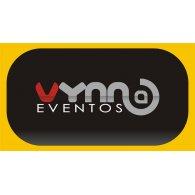 Vynna Eventos logo vector logo