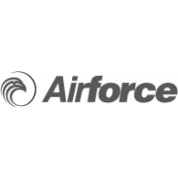 Airforce logo vector logo