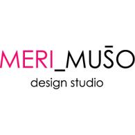 MERI_MUŠO logo vector logo