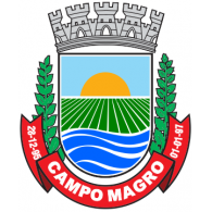Campo Magro – PR logo vector logo