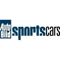 Auto Bild Sportscars logo vector logo