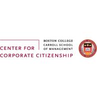 Boston College Center for Corporate Citizenship logo vector logo