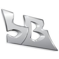 Toyota Bb logo vector logo