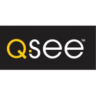 Q-SEE logo vector logo