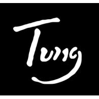 Tung logo vector logo