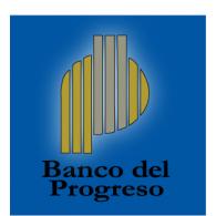 Banco del Progreso logo vector logo