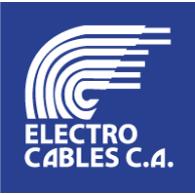 Electrocables logo vector logo
