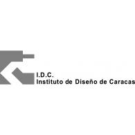 Instituto de Diseño de Caracas logo vector logo