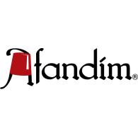 Afandim logo vector logo
