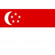Singapore logo vector logo