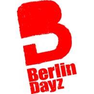 BerlinDayz logo vector logo