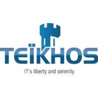 TEIKHOS logo vector logo