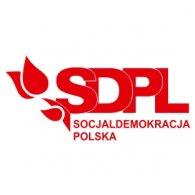 SDPL logo vector logo
